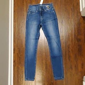 SOHO high waist legging size 6 NY&Co